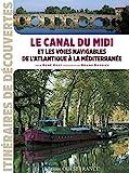 Canal du Midi et les voies navigables