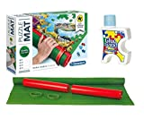 Outletdelocio Pack Puzzle Roll. Tapete Universal para Transportar/Guardar Puzzles + Pegamento Puzzles
