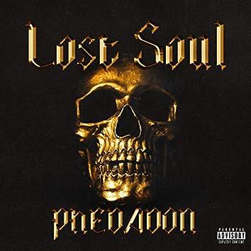 Lost Soul (Intro)