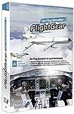 FlightGear - Der Flug-Simulator 2021 (PC)
