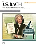 J. S. Bach: The Well-Tempered Clavier