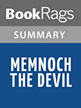 Summary & Study Guide Memnoch the Devil by Anne Rice
