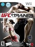 THQ UFC Personal Trainer - Juego (Nintendo Wii, Deportes, E (para todos))