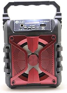 bt portable card speaker DLC-SP3274