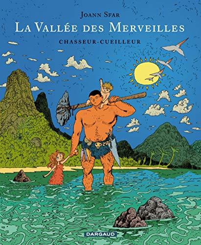 Vallée des Merveilles (La) - tome 1 - Chasseur-Cueilleur