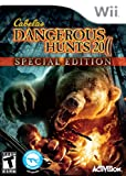 Cabelas Dangerous Hunts 2011