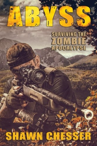 Abyss: Surviving the Zombie Apocalypse: Volume 12
