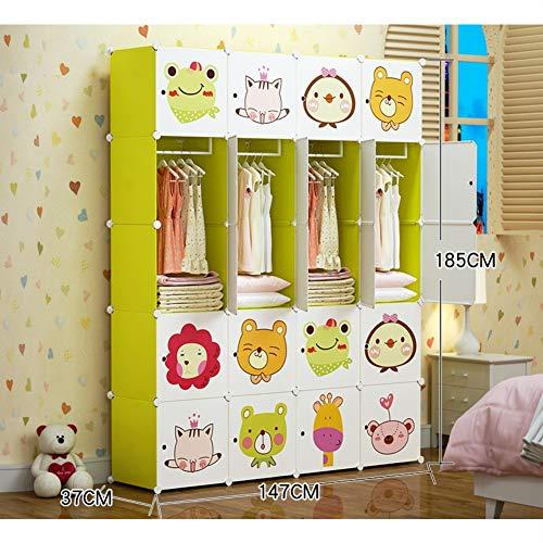 Save %43 Now! Portable Resin Armoire Wardrobe, Closet Wardrobe Organizer Cabinet Dresser Cube Storag...