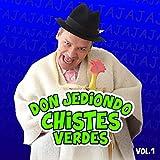 Chistes Verdes Vol.1 [Explicit]