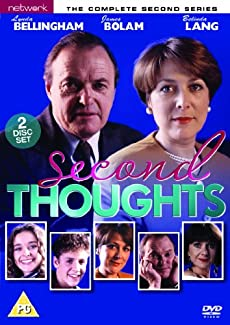 Second Thoughts - The Complete Second Series