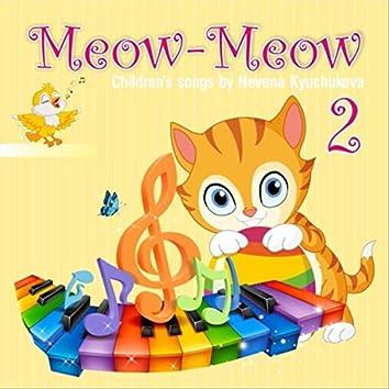 Meow-Meow, Vol. 2