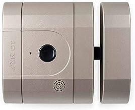 Intelligent slot met hoge veiligheid, nikkel mat Bluetooth AYR