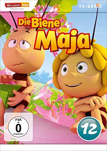 Die Biene Maja, Vol.12