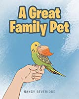 A Great Family Pet