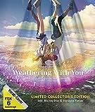 Weathering With You - Das Mädchen, das die Sonne berührte [Limited Collector's Edition] [Blu-ray]