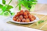 2 libras (908 gramos) Ciruelas amarillas de frutos secos de Yunnan China