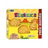 ARTIACH Dinosaurus galletas de cereales con vitaminas caja 411 gr