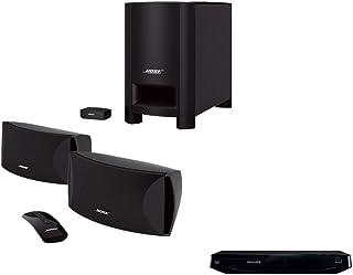 Bose ® CineMate ® Digital Home Cinema Speaker System with Free Blu-ray Disc Player - Black