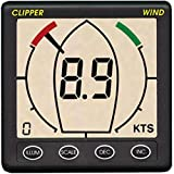Clipper Wind Instrument w/Masthead Transducer & Cover Marine , Boating Equipment