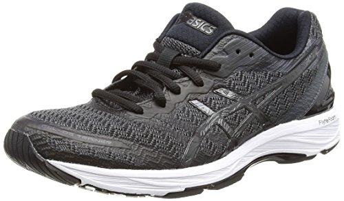 ASICS T720n9016, Chaussures de Running Compétition Homme, Noir (Black/Phantom/White), 42 EU (Chaussures)