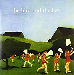 Bird and The Bee (Clearwater Blue Vinyl)