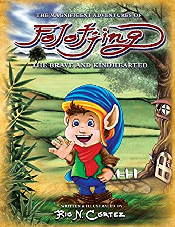 The Magnificent Adventures of Folotjing - The Brave and Kindhearted