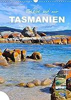 Erlebe mit mir Tasmanien (Wandkalender 2022 DIN A3 hoch): Eine der urspruenglichsten Inseln der Welt. (Monatskalender, 14 Seiten )