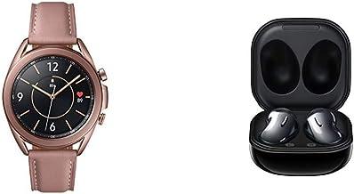 Sponsored Ad - Samsung Galaxy Watch 3 (41mm, GPS, Bluetooth, Unlocked LTE) Smart Watch - Mystic Bronze with Samsung Galaxy...