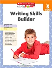Writing Skills Builder L5 (Scholastic Studysmart)