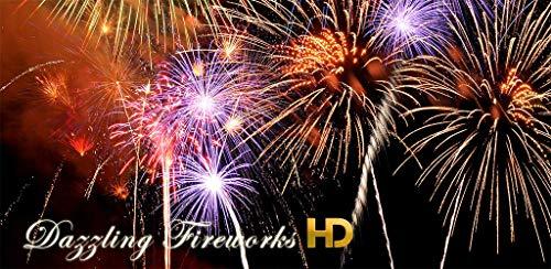 『Dazzling Fireworks HD』の12枚目の画像