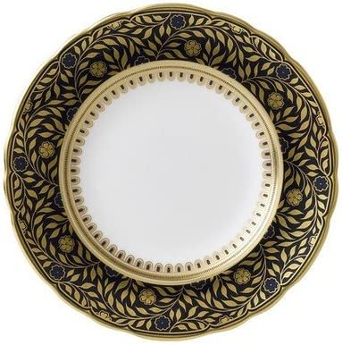Royal Crown Derby Sudbury Baltimore Mall Butter Some reservation Bread Plate