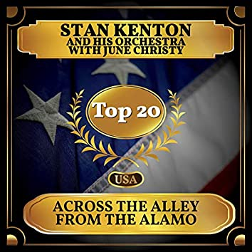 Across the Alley from the Alamo (Billboard Hot 100 - No 11)