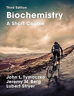 LaunchPad for Biochemistry: A Short Course (12 Month Access Card): Third Edition