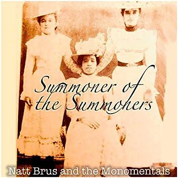 Summoner of the Summoners