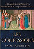 Les confessions - Books on Demand - 13/03/2019