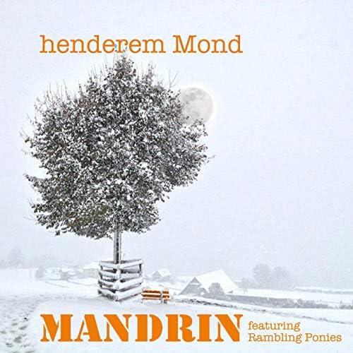 mandrin feat. Rambling Ponies