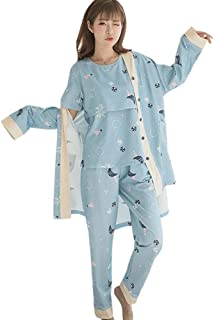 Amazon.es: pijama 3 piezas mujer