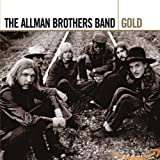 Songtexte von The Allman Brothers Band - Gold