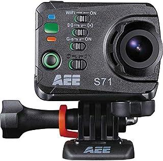 Magicam Action Camera 16Mp, Wifi, Waterproof By Aae - S71