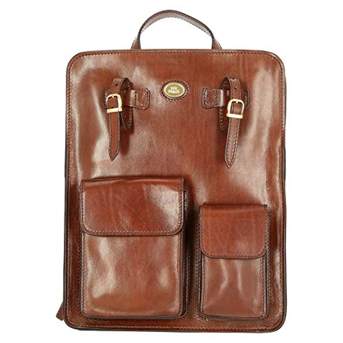 THE Pearldistrict Rucksack