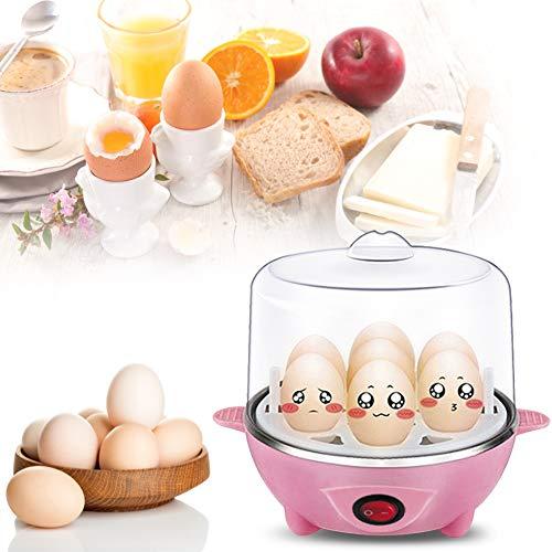 Hervidor de huevos para el hogar, máquina eléctrica para hacer huevos duros,...