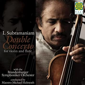 Double Concerto for Violin and Flute