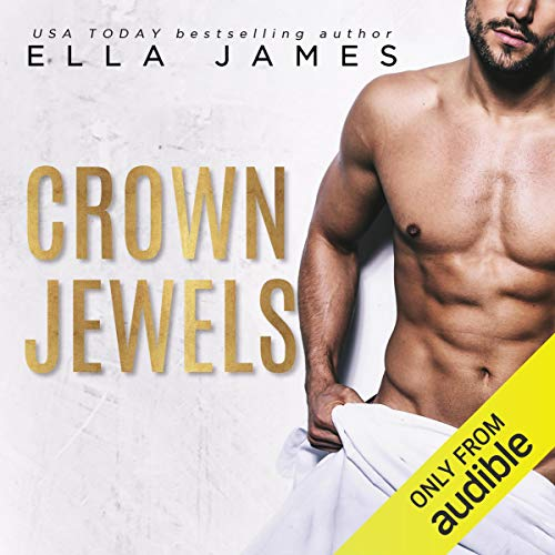 Crown Jewels cover art
