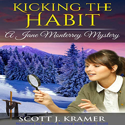 Kicking the Habit  By  cover art