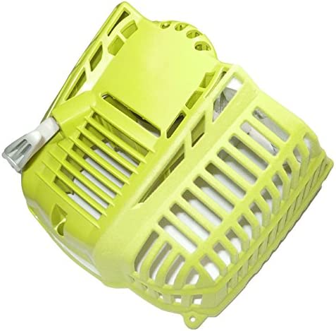 high quality RYOBI high quality Genuine OEM Replacement Engine discount Cover # 308563013 outlet sale