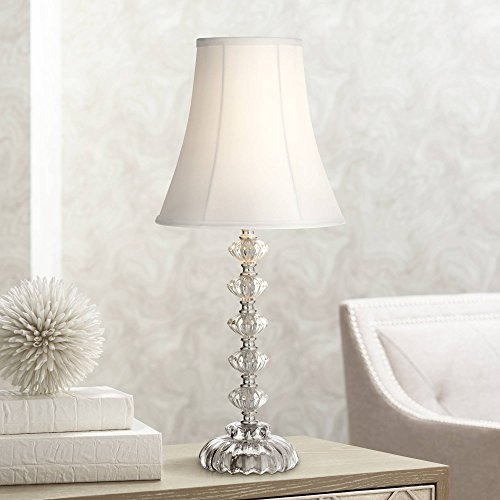 360 Lighting Bohemian Cottage Accent Table Lamp