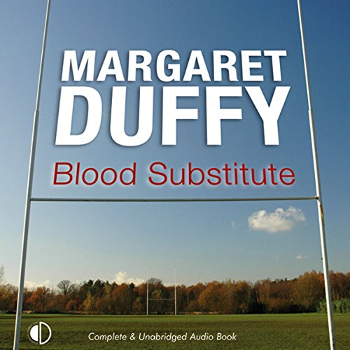 Blood Substitute cover art
