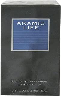 Best aramis life 100ml Reviews