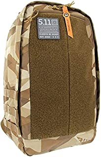 5.11 Tactical Morale Pack Military Backpack, Molle Bag Rucksack EDC, 20 Liter Small, Style 56447