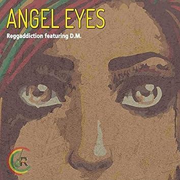 Angel Eyes (feat. D.M.)